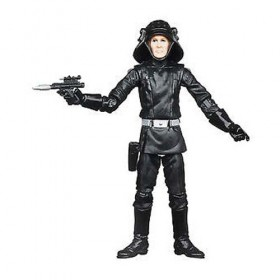 Star Wars The Black Series #14 Imperial Navy Commander